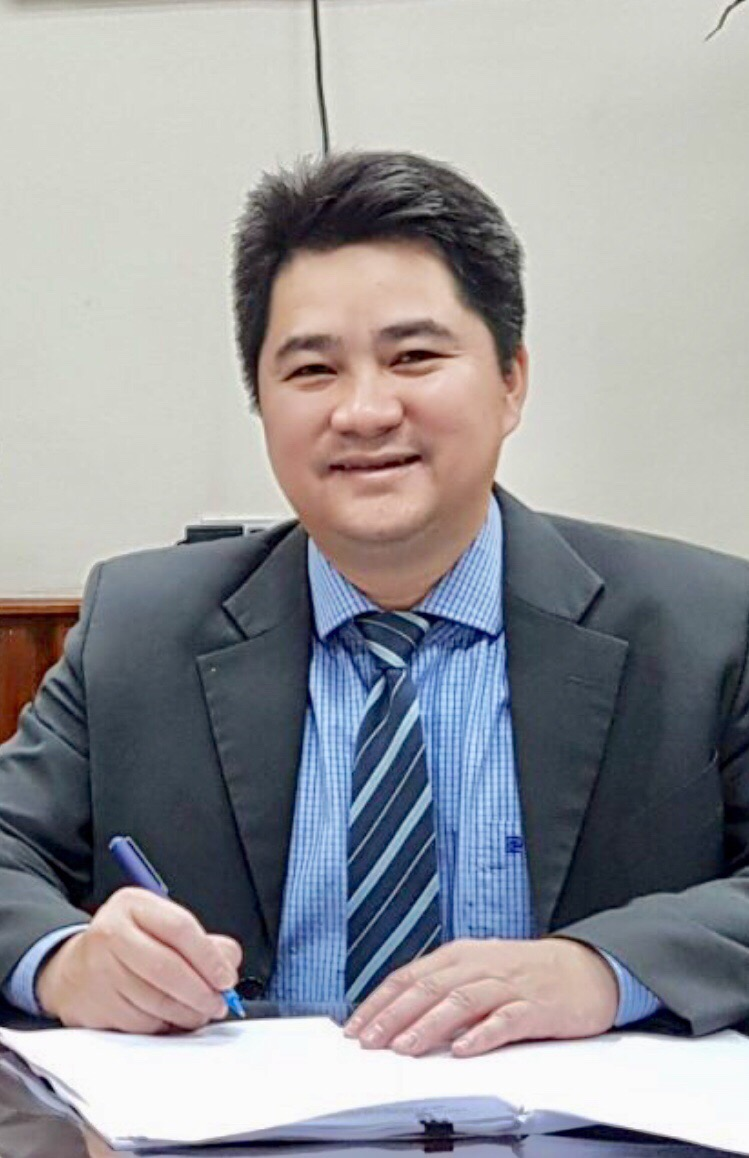 Thạc sỹ Nguyễn Hữu Thành