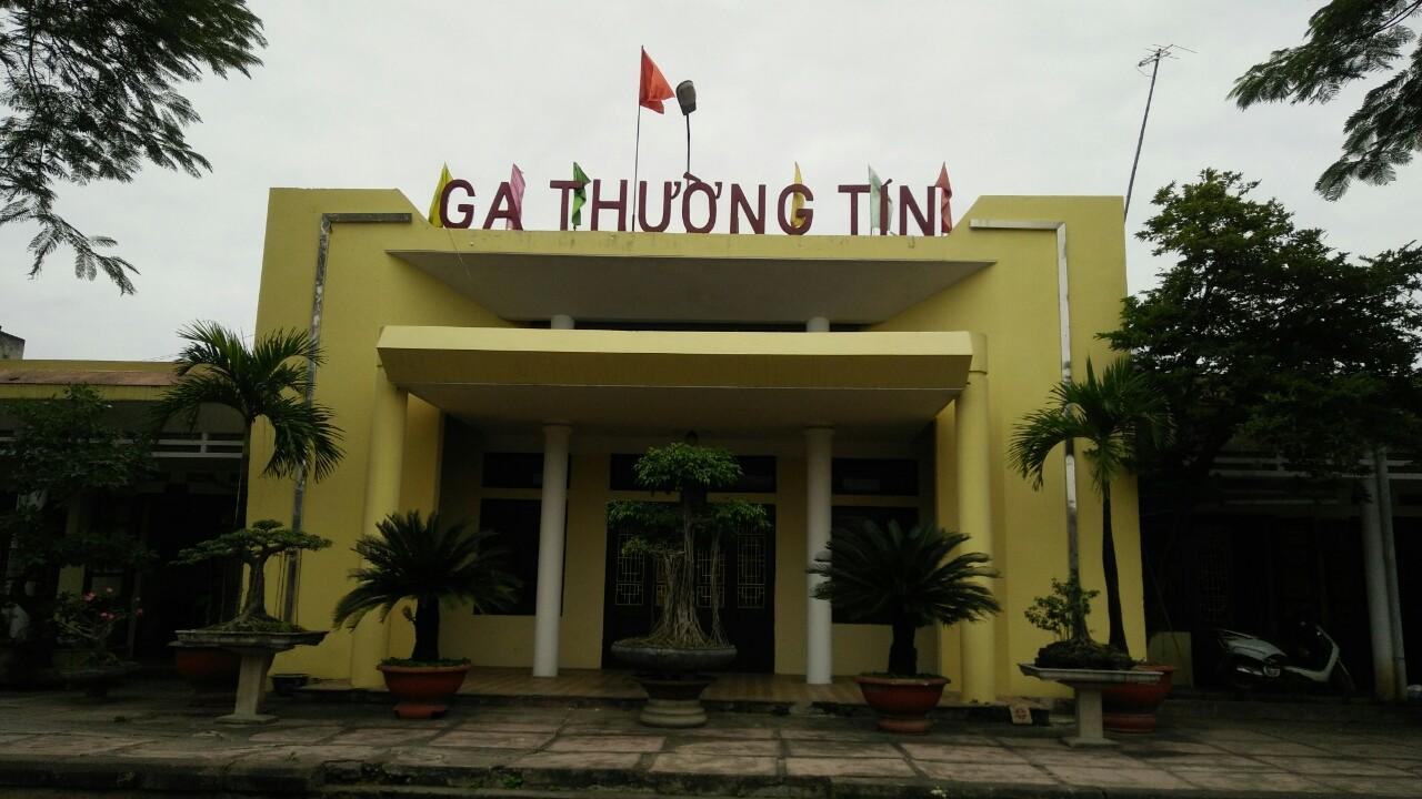 Đường sắt Việt Nam | Chi nhánh khai thác đường sắt Hà Nội – Ga ...